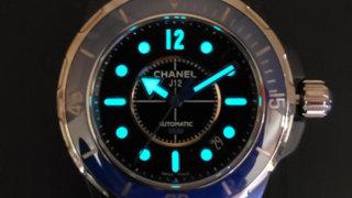 CHANEL J12 Marine38 H2561