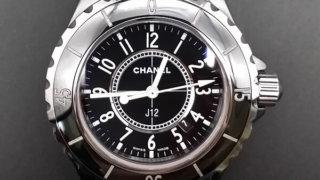CHANEL J12 H0680