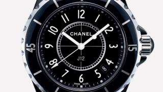 CHANEL J12 H0680 後期