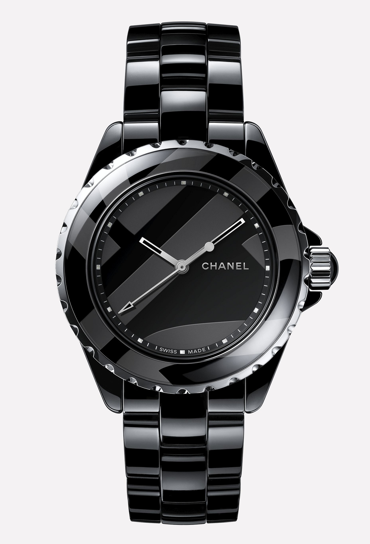 CHANEL J12 UNTITLED H5581
