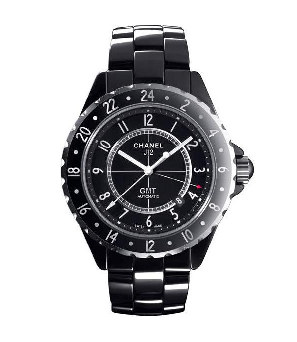 CHANEL J12 GMT H2012 42mm