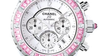 CHANEL J12 CHRONOGRAPH 41mm